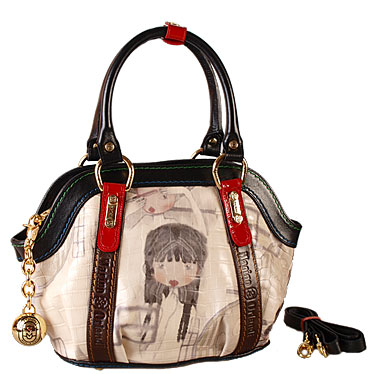 Здравствуйте, понравилась сумочка Marino Orlandi 3584 MO, но у неё.